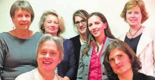 Kerngruppe Frauenpodium Volketswil
